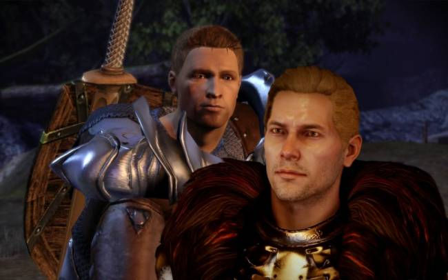 Outriders Has A Cool Dragon Age Easter Egg