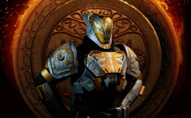Destiny 2: Season 14 Iron Banner Weapons Revealed