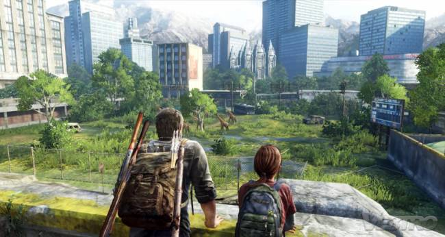 A PS5 The Last Of Us Remake Is Reportedly In the Works