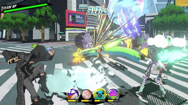 Neo: The World Ends With You Launches This Summer, PC Version Confirmed
