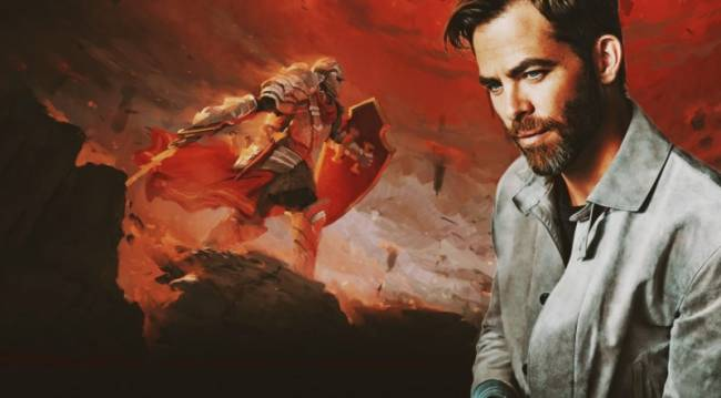 Dungeons & Dragons Movie Delayed