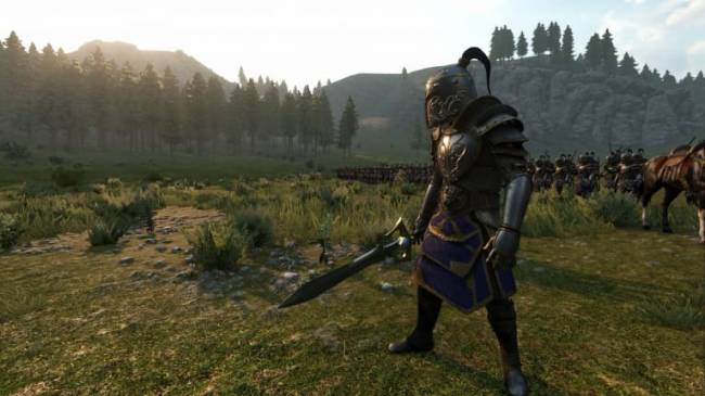 Mount and Blade 2 Bannerlord Mod Seeks to Recreate Azeroth