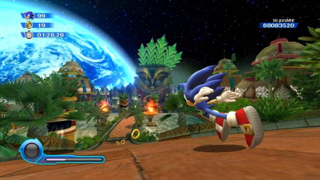 Sonic Colors Remastered Listed on German Dubbing Studio Website, Sonic Colors Ultimate on French Store