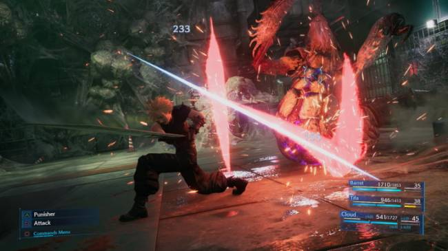 Final Fantasy VII Remake PlayStation Timed Exclusivity Ends Today