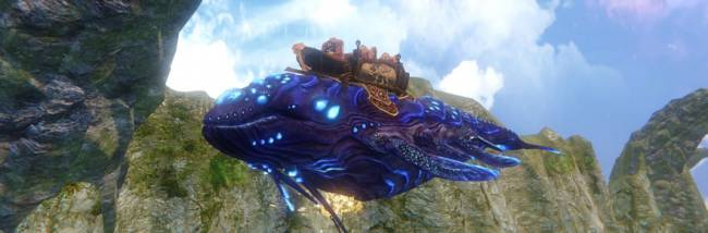 The Daily Grind: What mount type do you wish more MMOs would offer?