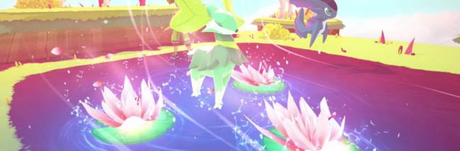 Temtem highlights new content coming April 13, still has no new launch window