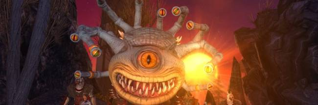 The MOP Up: Neverwinter's April Fools dungeon