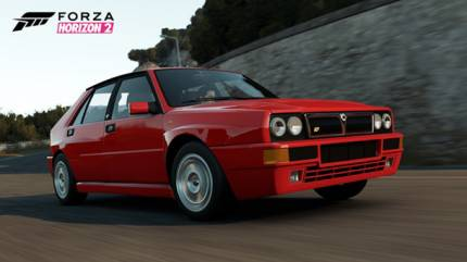 15 New Cars Added To Forza Horizon 2's List Of Included Vehicles