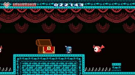 Retro-Inspired Action-Platformer Comes To PC Later This Summer