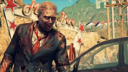 Deep Silver's Decaying California Gets More Than A Little Bloody
