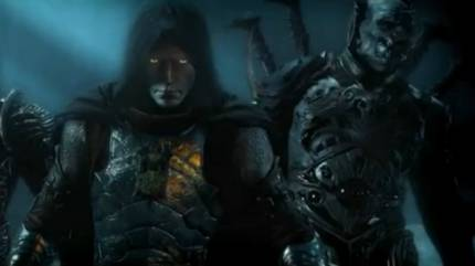 Gamescom Trailer Shows Off Talion's Ruthless, Powerful Foes