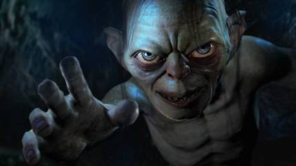 Gollum Will Play A Key Role In Middle-earth: Shadow Of Mordor [New Trailer]