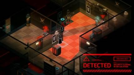 See Procedurally Generated Stealth In Action