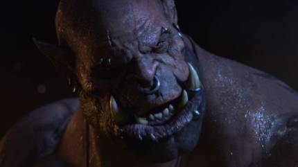 You Won't Want To Cross These Orcs