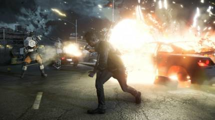 What You Didn't See After The New Quantum Break Demo
