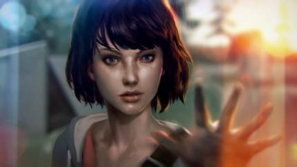 Dontnod Fixes The Past With Life Is Strange