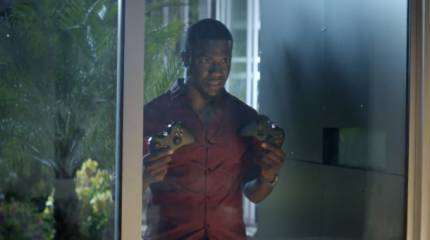 Kevin Hart & Dave Franco Kick Things Off In Madden 15
