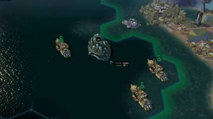 Civilization: Beyond Earth Master Control Trailer