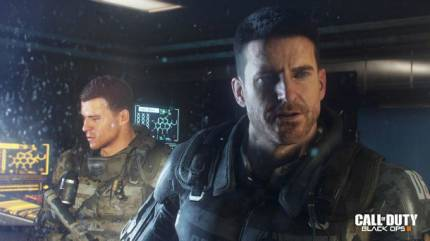Call Of Duty: Black Ops III Minimizes The Series' Most Familiar Character: The Follow Icon
