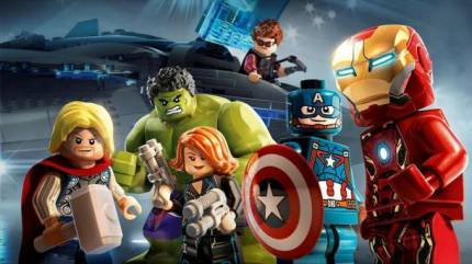 Lego Marvel Avengers Offers More Than Just The Movies