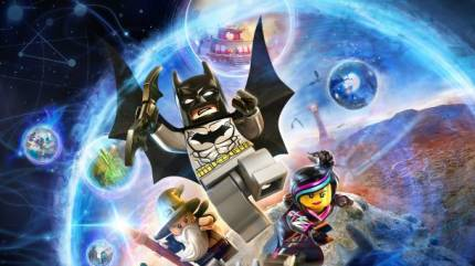 Lego Dimensions Is Full Of Fan Service, But It's Going To Cost You
