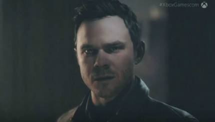 Quantum Break Is More Than The Sum Of Its Gameplay And Live-Action Parts