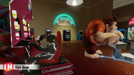 New Trailer Digs Into The Toy Box