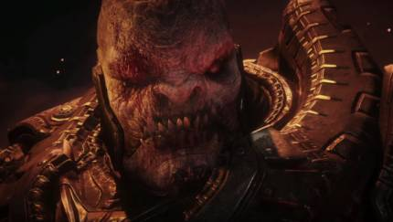 Gears Of War Gets Back To Its Roots With Mad World Launch Trailer