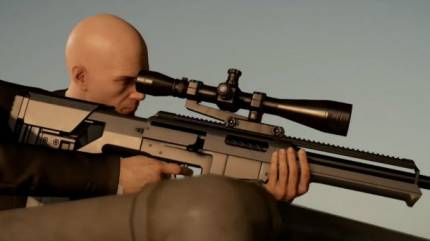Check Out 15 Minutes Of Narrated Hitman Gameplay Footage From Io Interactive