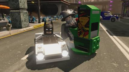 Sixteen Little Reasons You'll Want Watch These Lego World's Collide