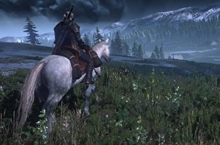 The Witcher 3 is one of the best war games there's ever been