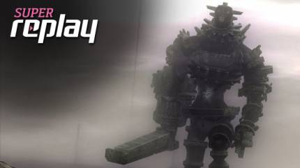 Super Replay – Shadow Of The Colossus Episode Three