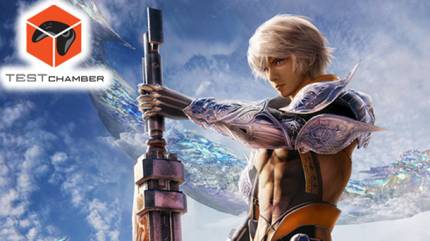 Test Chamber – Making Moves In Mobius Final Fantasy