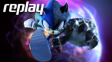 Replay – Sonic Unleashed