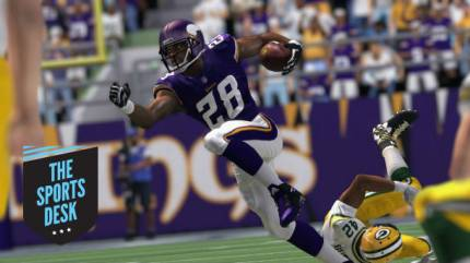The Sports Desk – The Madden 17 Developers Answer Your Questions
