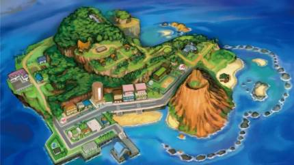 Eight Big Changes Coming To Pokémon Sun And Moon