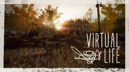 The Virtual Life – Finding Humanity In State Of Decay