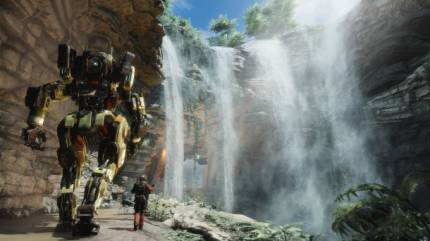 Five Things You Should Know About Titanfall 2's Single-Player Campaign