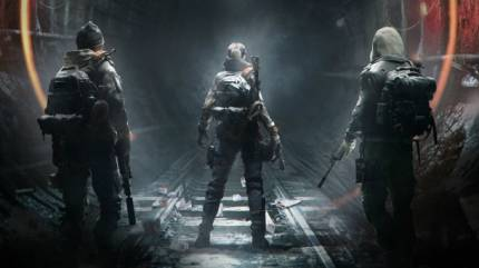 The Division: Underground Impressions – Slave To The Grind