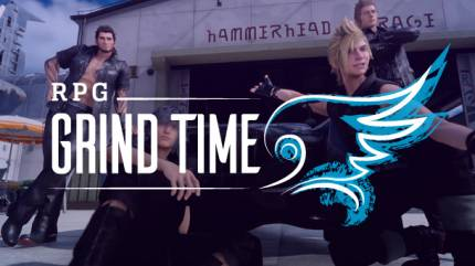 RPG Grind Time – My Conflicted Feelings About The Final Fantasy XV Delay