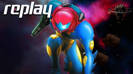 Replay – Metroid Fusion
