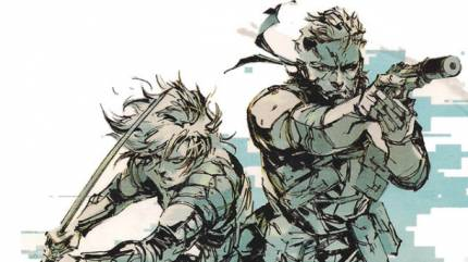 Five Solid Ideas For Where Metal Gear Can Go Next