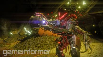 The Devils In The Details: Breaking Down Rise Of Iron's New Enemies