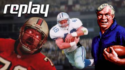Replay – The Football Episode