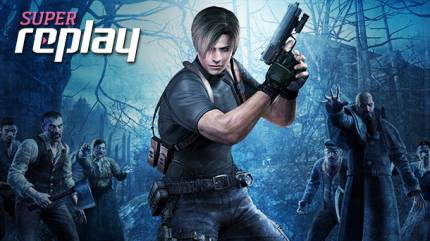 Super Replay – Resident Evil 4