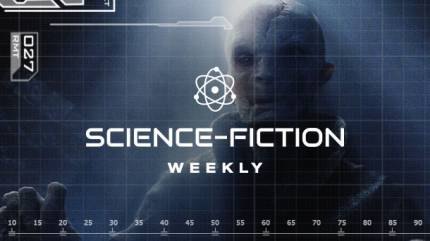 Science-Fiction Weekly – Snoke's Identity Revealed?