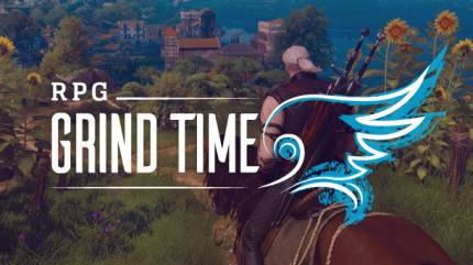 RPG Grind Time – Is Open World The New RPG Standard?