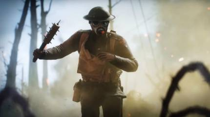 New Video Explores The Historically Inspired Weapons Players Will Utilize