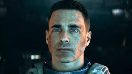 New In-Game Cinematic Shows Lt. Reyes Taking Command of The Retribution