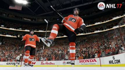 Seven Key Takeaways From The NHL 17 Beta